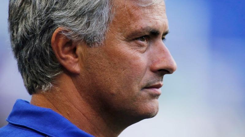 VERBATIM: Mourinho's situation is 'fantastic'