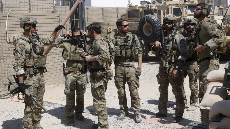 Obama may send Special Ops to Syria