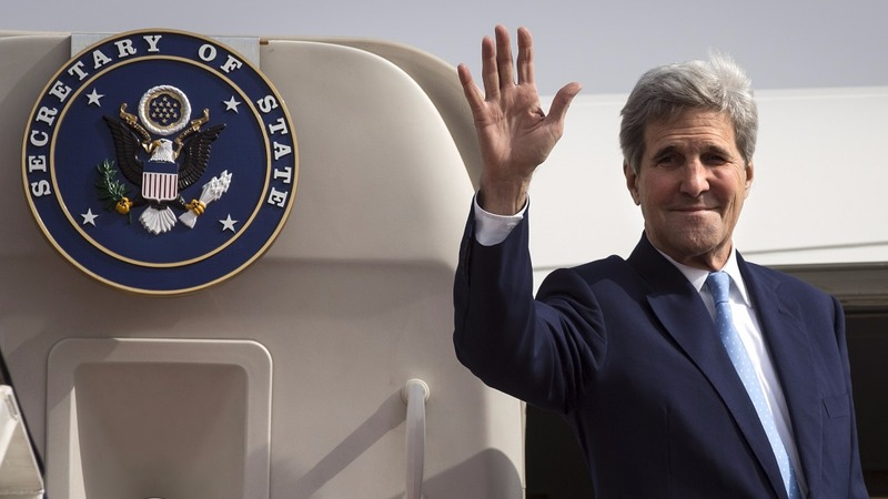 U.S. steps up diplomacy to end Syrian 'hell'