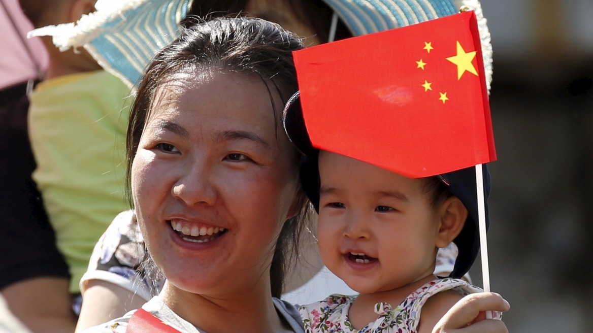 china's one child policy is said