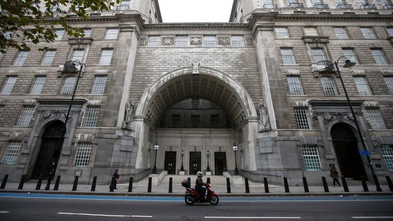 UK faces worst security threat in decades