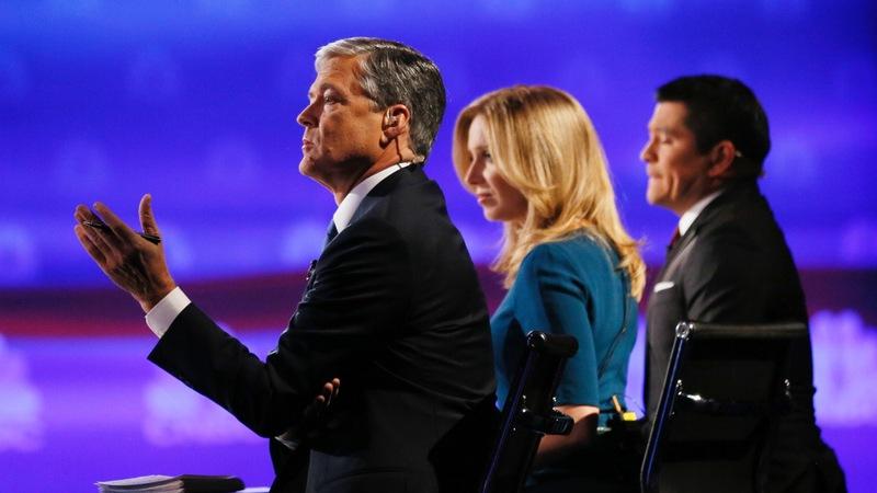 CNBC slammed by GOP in wake of debate