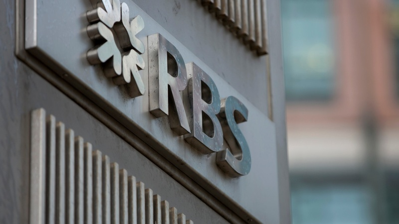 Troubled past drives RBS back into the red