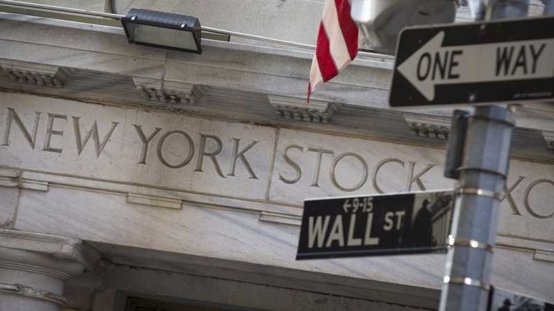 Wall St treated to best month in four years