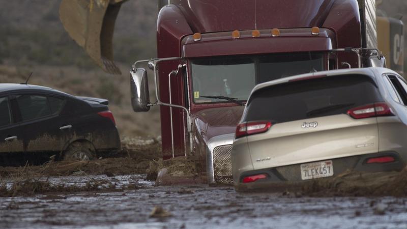 Running Dry: The risk of rain for California
