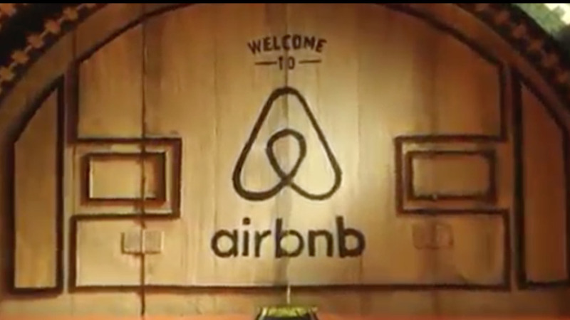 Airbnb takes a page from the D.C. play book