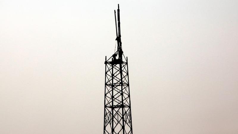 China's covert radio network spans the globe