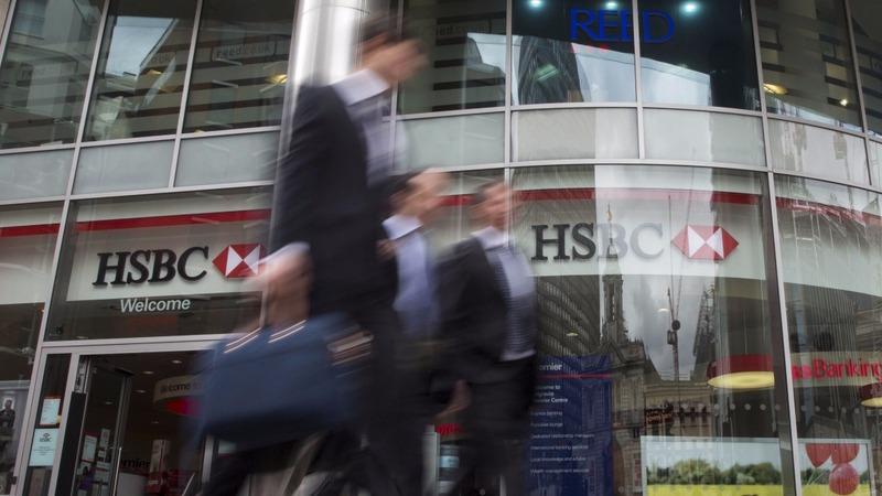 HSBC 3rd quarter profit beats forecasts
