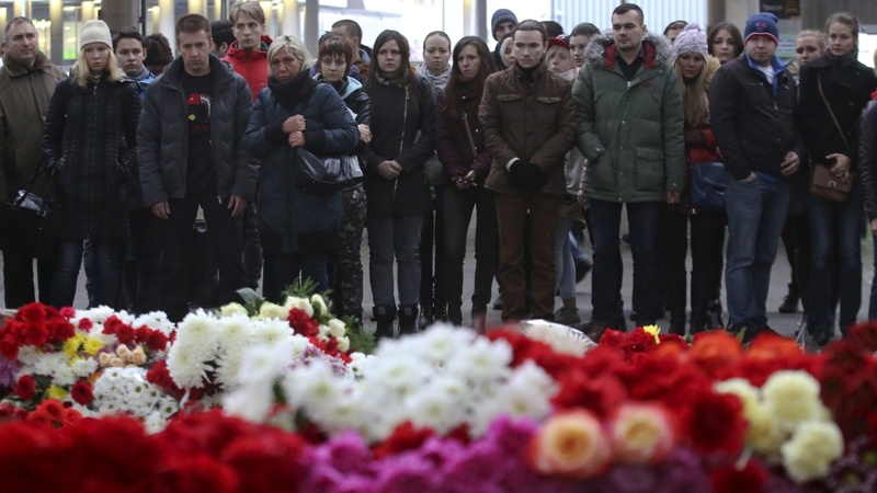 Conflicting views on cause of Egypt plane crash