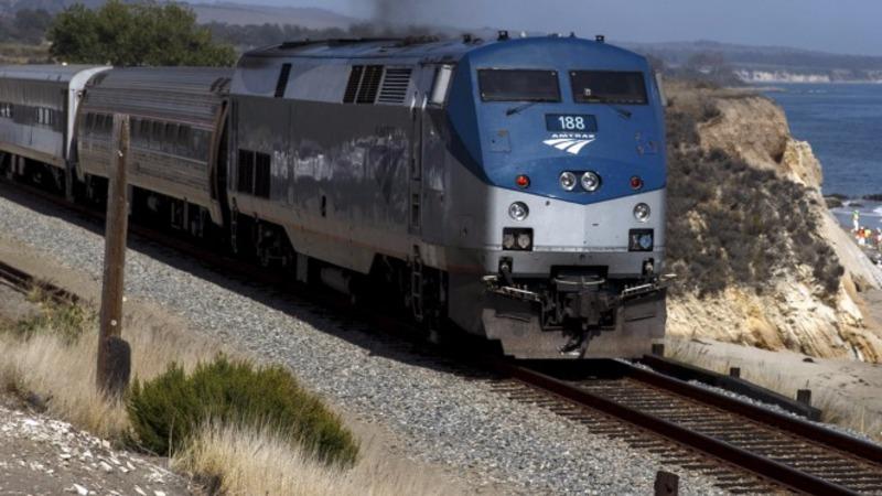 Rail safety derailed by lobbyists
