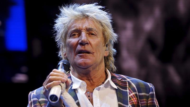 VERBATIM: Rod Stewart 'can't shock the public'