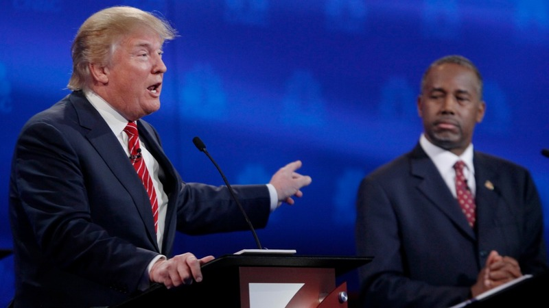2016 hopefuls demand GOP debate overhaul