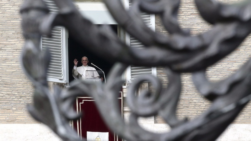 Arrests at the Vatican over alleged leaks