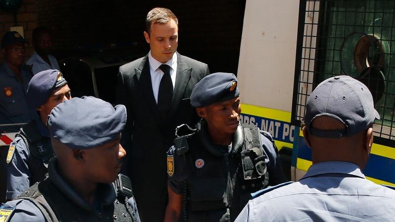 Judges mull Pistorius murder verdict