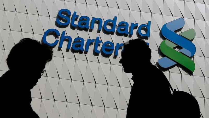StanChart cuts jobs as Asia slowdown bites