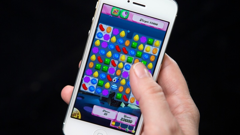 'Candy Crush' joins forces with 'Call of Duty'