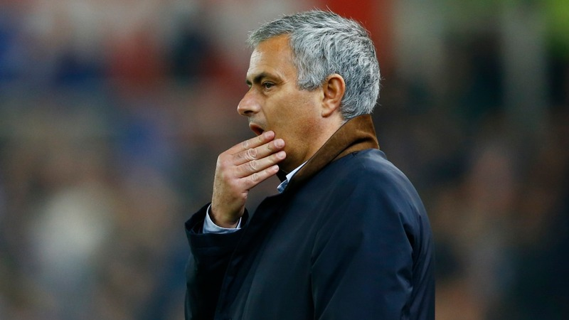 VERBATIM: Mourinho holds his ground