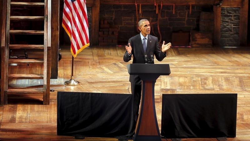 VERBATIM: Obama chides GOP contenders