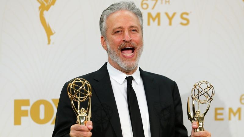 Jon Stewart inks deal with HBO