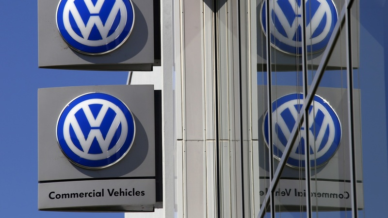 VW scandal spreads to gasoline engine