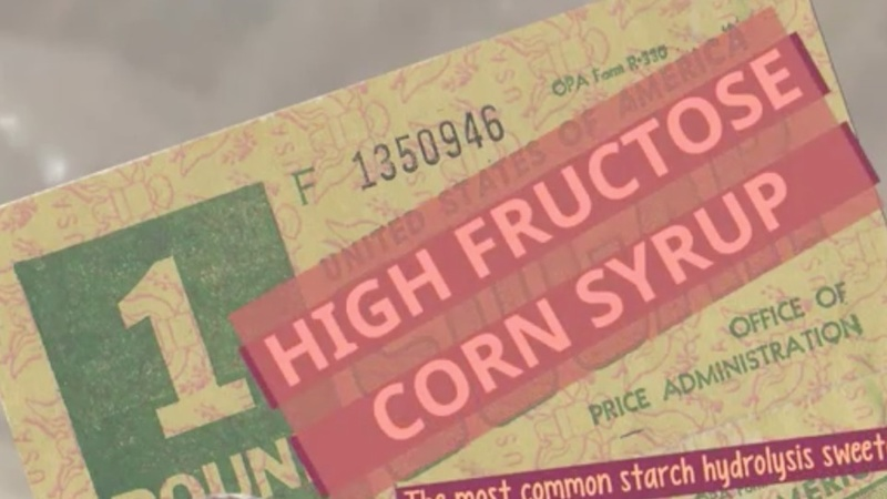 Sugar takes high fructose corn syrup to court