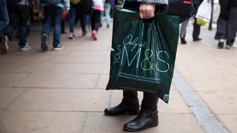 M&S promises dividend, fatter margins