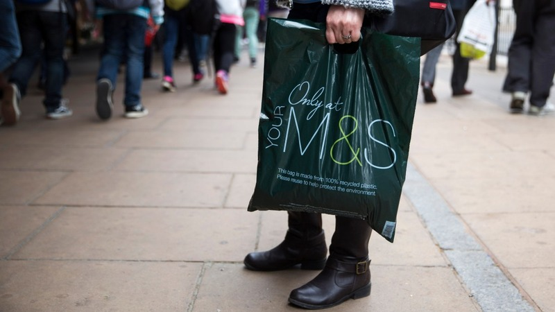 M&S promises dividend, fatter margins