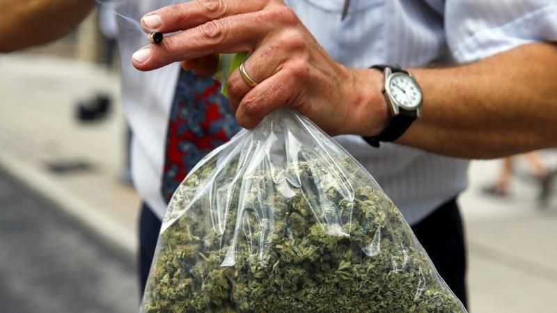 Ohio says no to legalizing marijuana
