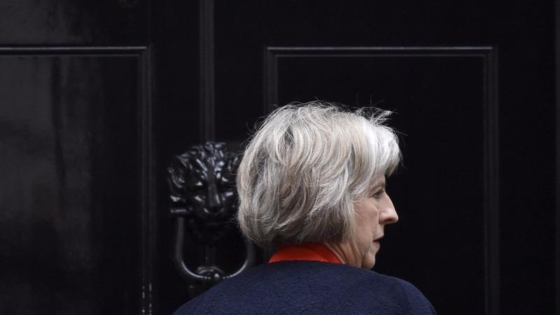 VERBATIM: Labour backs Tory 'spy bill'