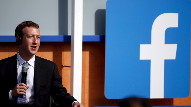 Facebook earnings drive shares to all-time high
