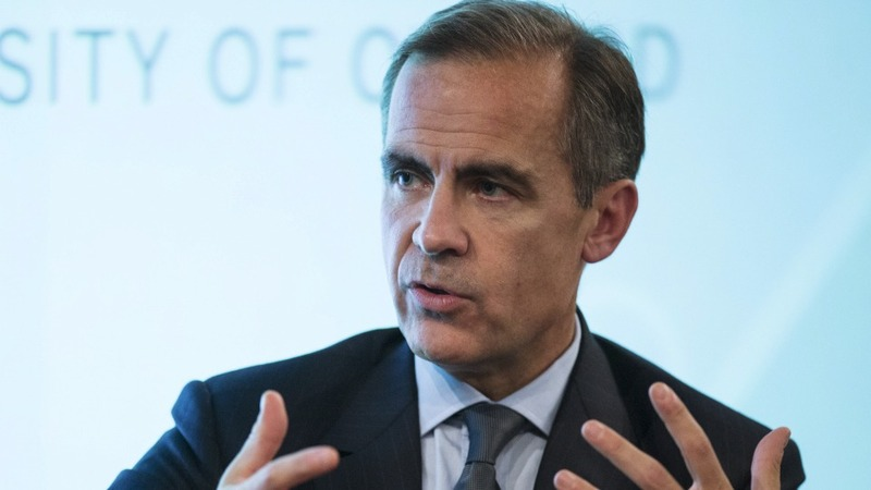 Bank of England rate-setters stick