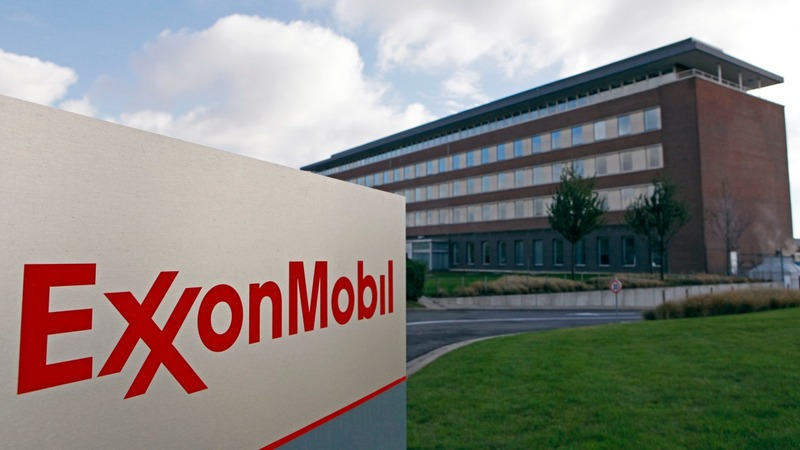 ExxonMobil probed by NY Attorney General