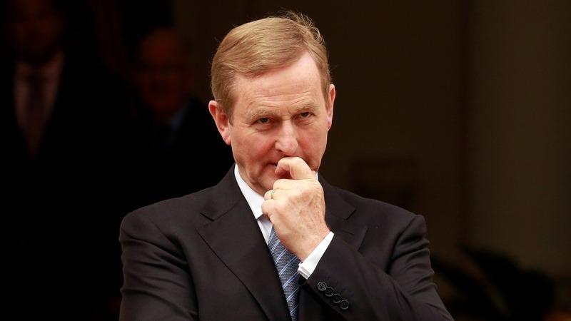 Irish women tweet PM details of periods