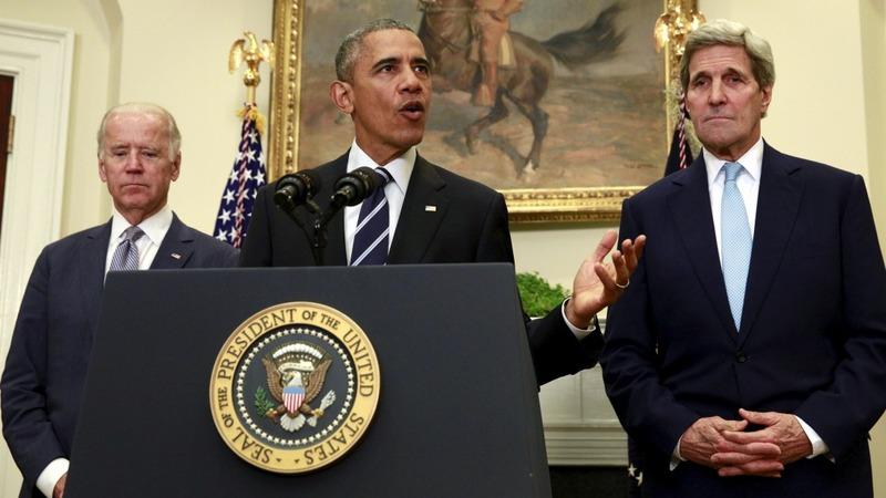 Obama kills the Keystone oil pipeline