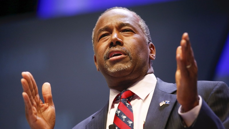 West Point story fuels doubts on Carson