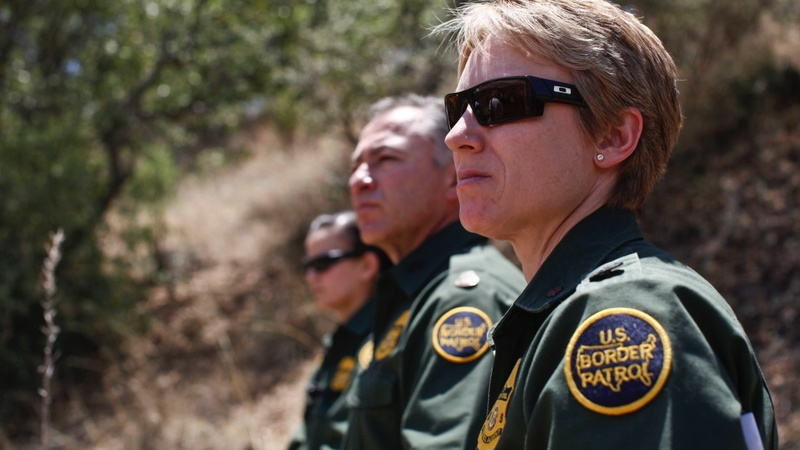 U.S. Border Patrol rejects body cameras