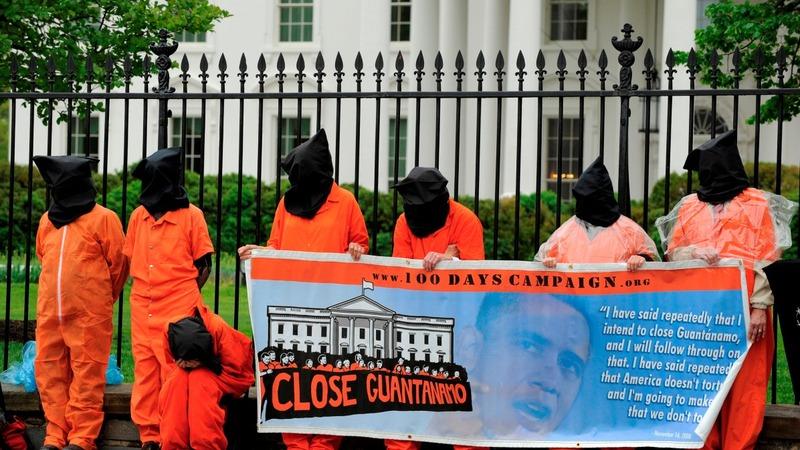 White House still hopes to close Gitmo