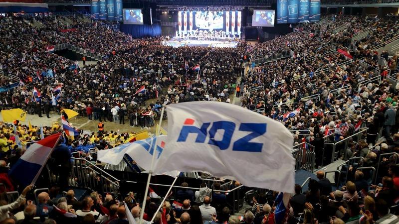 Migrant crisis to decide Croatia election