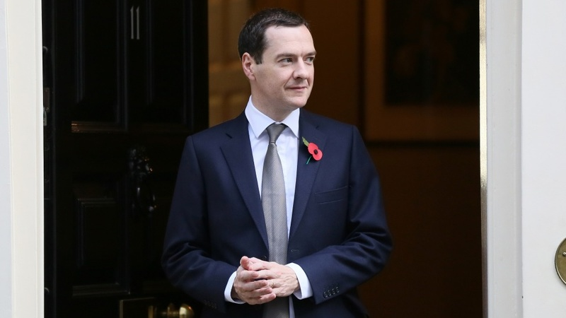 First ministries cede to Osborne's austerity