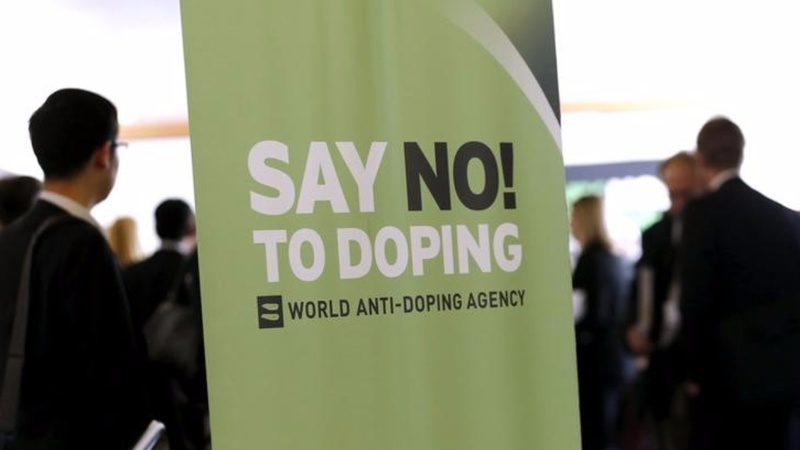 Anti-doping report blasts world sports org