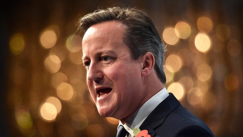 Cameron pops EU reform letter in the post