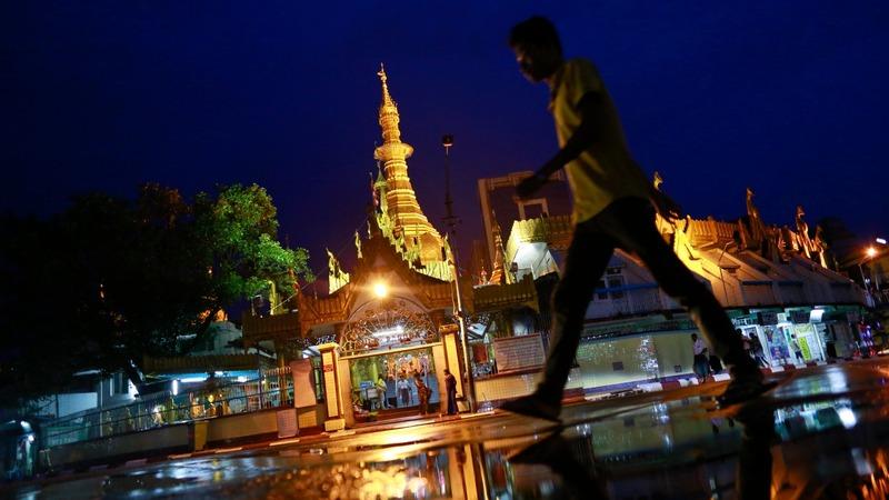 VERBATIM: Myanmar gets good marks for polls
