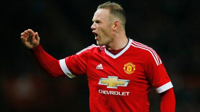 VERBATIM: Wayne Rooney slaps wrestler