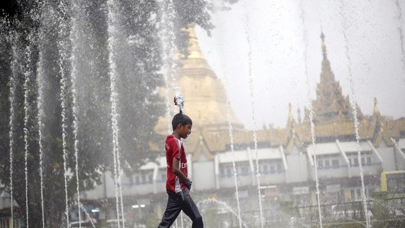 Myanmar 're-pats' lead entrepreneurial charge