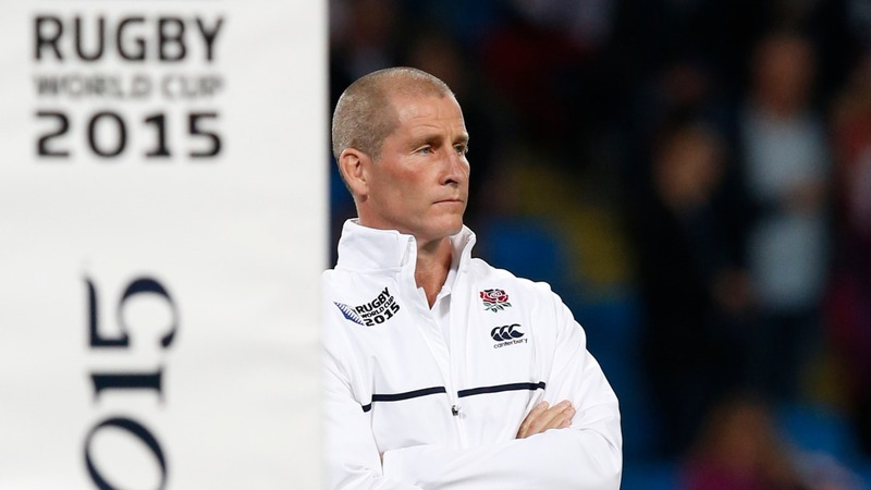 England coach out after World Cup fiasco