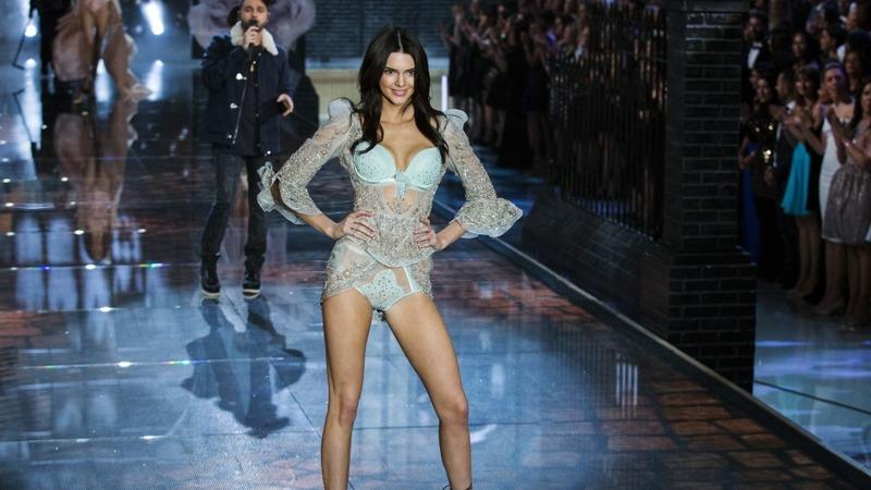 VERBATIM: Victoria's Secret's annual show
