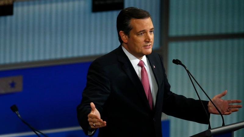 Cruz inches into 2016 upper tier