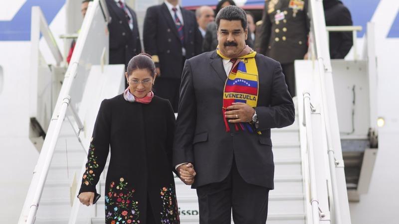 Venezuela's drug arrests stir controversy