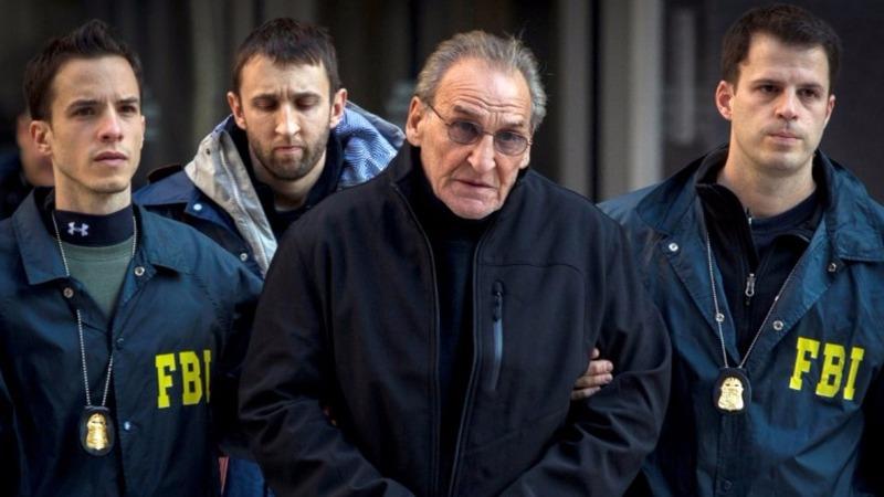 Mobster cleared in 'Goodfellas' heist
