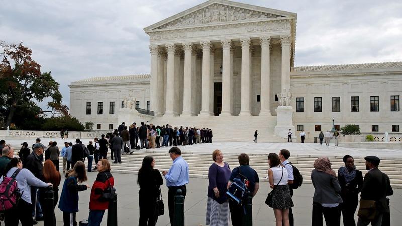 High court takes Texas abortion case